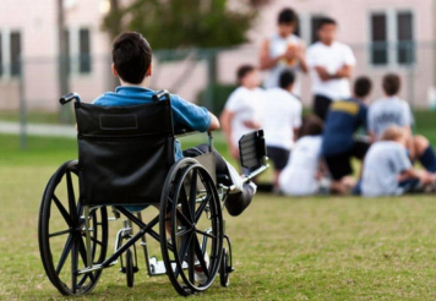 казахстанских инвалидов